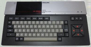 Philips VG 8020 (1984) (ORD.0049.P/Funciona/Ebay/18-03-2017)