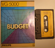BUDGET (VG 5000)(1984)