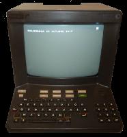Ficha: Matra Minitel 1 (1983)