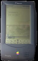 Ficha: Apple Newton MessagePad H1000 (1993)