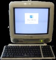 Ficha: iMac G3/400 DV SE (1999)