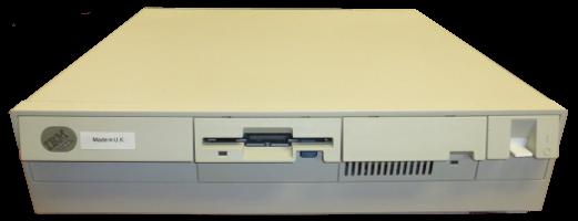 Ficha: IBM PS/2 Model 30 286 (1989)