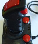 Cheetah 125 Joystick (COM.INT.SPEC.0025.P) (1986)