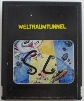 WELTRAUMTUNNEL (Atari 2600)(1983)