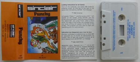 PUNCHY (Spectrum)(1982)