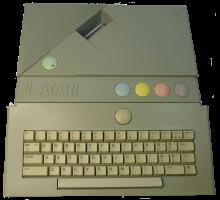 Ficha: Atari XE (1987)