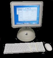 Ficha: iMac G4/700 (2002)