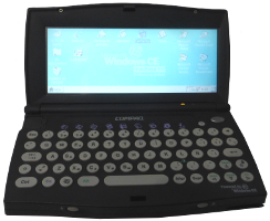 Ficha: Compaq C Series 2010c (1998)