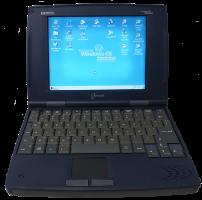 Ficha: HP Jornada 820e (1998)