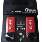 Palson CX303 (1977) (ORD.0088.P/Funciona/Mercadillo/17-09-2017)