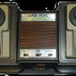 Ficha: Sears Super Pong (1976)