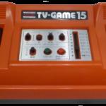 Ficha: Nintendo Color TV-GAME 15 (1977)
