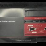 Ficha: Sega Master System I  (1986)