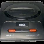 Ficha: Sega Mega Drive II (1993)