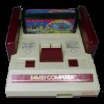 Ficha: Nintendo Famicom (1983)